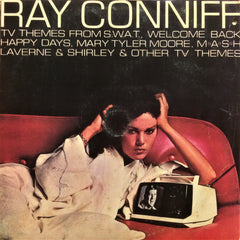 Ray Conniff / TV Themes, LP