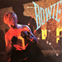 David Bowie / Let's Dance, LP