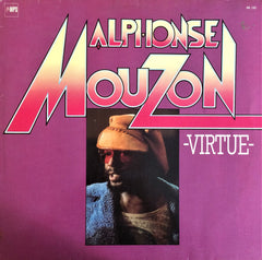 Alphonse Mouzon / Virtue, LP