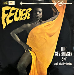 Doc Severinsen & his Orchestra / Fever, LP