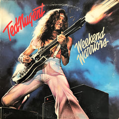 Ted Nugent / Weekend Warriors, LP