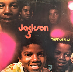 Jackson 5 / Third Album, LP