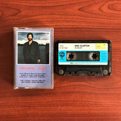 Julio Iglesias / Starry Night, Kaset