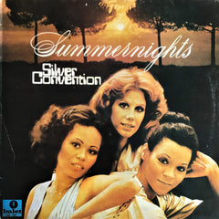 Silver Convention / Summernights, LP