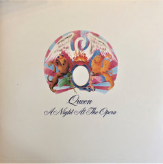 Queen / A Night at the Opera, LP