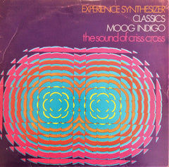 Sound of Criss Cross, The / Classics Moog Indigo, LP