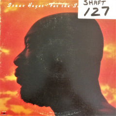 Isaac Hayes / For the Sake of Love, LP