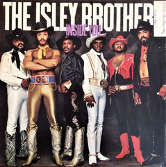 Isley Brothers, The / Inside You, LP