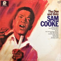 Sam Cooke / The One and Only, LP