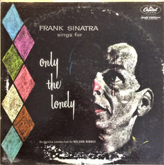 Frank Sinatra / Only the Lonely, LP