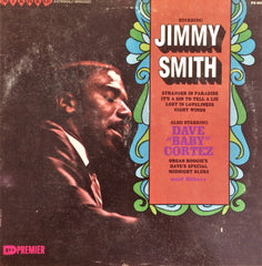 "Jimmy Smith, Dave ""Baby"" Cortez / Jimmy Smith, Dave ""Baby"" Cortez, LP"