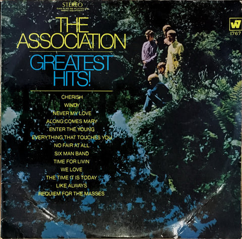 Association, The / The Association's Greatest Hits!, LP