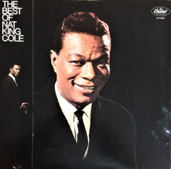 Nat King Cole / The Best of Nat King Cole, LP