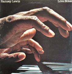 Ramsey Lewis / Love Notes, LP