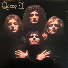 Queen / Queen II, LP
