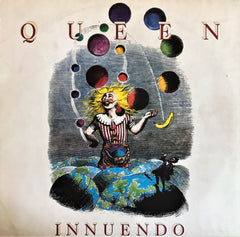 Queen / Innuendo, LP