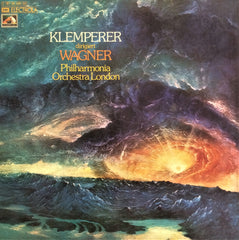 Otto Klemperer / Conducts Wagner, LP