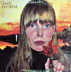 Joni Mitchell / Clouds, LP