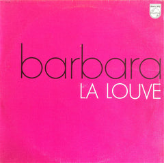 Barbara / La Louve, LP
