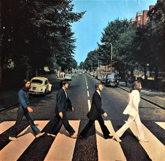 Beatles, The / Abbey Road, LP