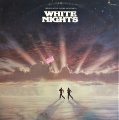 Çeşitli Sanatçılar / White Nights - Original Motion Picture Soundtrack, LP