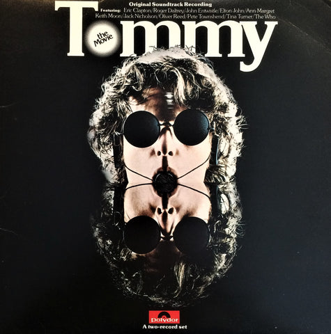 Çeşitli Sanatçılar, The Who / Tommy  Original Soundtrack Recording, LP