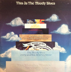 Moody Blues, The / This is The Moody Blues, LP