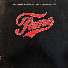 Fame / The Original Sountrack from the Motion Picture, LP