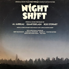 Night Shift / Original Sound Track from The Motion Picture, LP