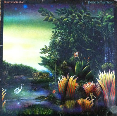 Fleetwood Mac / Tango In The Night, LP