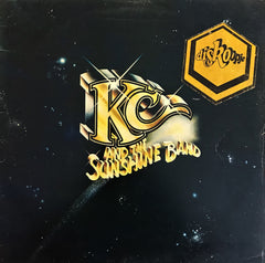 KC & the Sunshine Band / KC & the Sunshine Band, LP