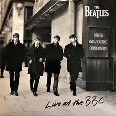 Beatles, The / Live at the BBC, LP