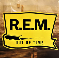 R.E.M. / Out of Time, LP