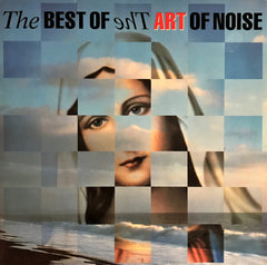 Art of Noise, The / The Best of the Art of Noise, LP
