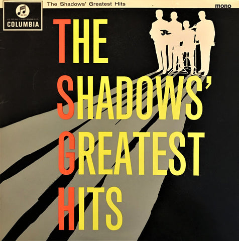 Shadows, The / The Shadows' Greatest Hits, LP