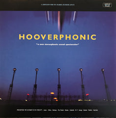 Hooverphonic / A New Stereophonic Sound Spectacular, LP