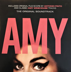 Amy Winehouse - Antonio Pinto / Amy The Original Soundtrack, LP