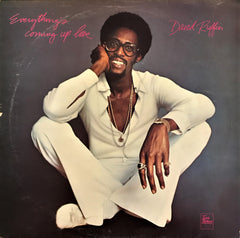 David Ruffin / Everything's Coming Up Love, LP
