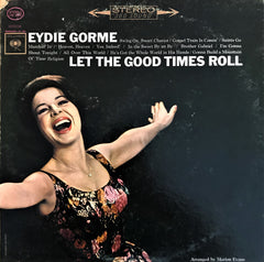 Eydie Gorme / Let the Good Times Roll, LP