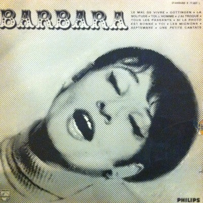 Barbara / No. 2, LP