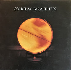 Coldplay / Parachutes, LP