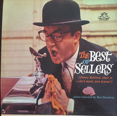 Peter Sellers / The Best of Sellers, LP
