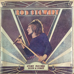 Rod Stewart / Every Picture Tells A Story, LP
