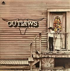 The Outlaws / Outlaws, LP