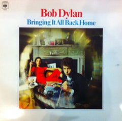 Bob Dylan / Bringing It All Back Home, LP