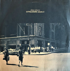 Allstar Alliance / Cityslickers Volume 2, LP