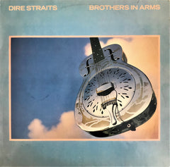 Dire Straits / Brothers in Arms, LP