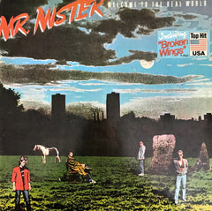 Mr. Mister / Welcome To The Real World, LP