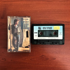 Richard Marx / Repeat Offender, Kaset