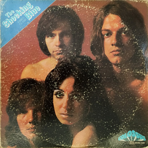 Shocking Blue / The Shocking Blue, LP